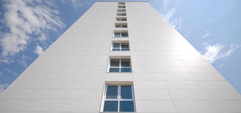 Bâtiments À Multi-Etages