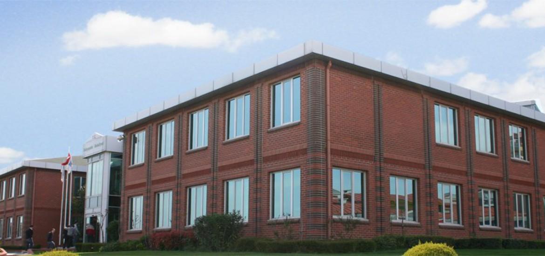 Bâtiments Administratifs et Publics