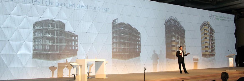 Prefabrik Yapı A.Ş. était à la Conférence de Marques Durables