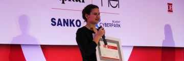 Hekim Holding, à la cérémonie de Remise des Prix des cœurs Généreux de Turquie