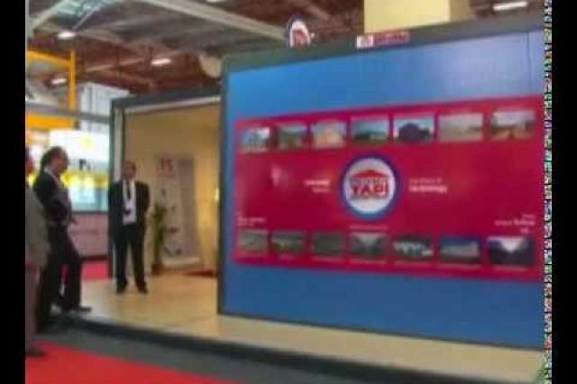 Exposition de la gestion des catastrophes UlkeTV Nouvelles