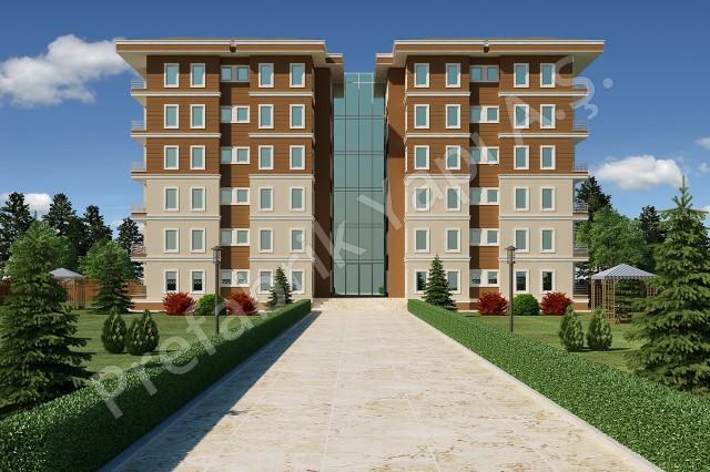 Appartement 4668 m2