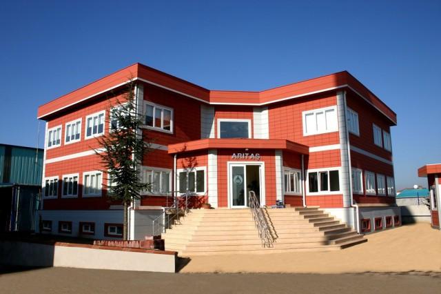 Aritaş Bureau D'administration