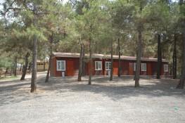 Başakşehir Municipalité Camp Scout