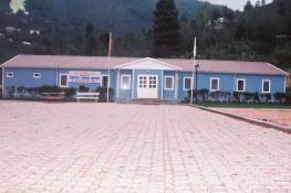 Süriye Cemal Hekim Centre Medical – Giresun