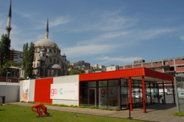 İstanbul Modern Jeun