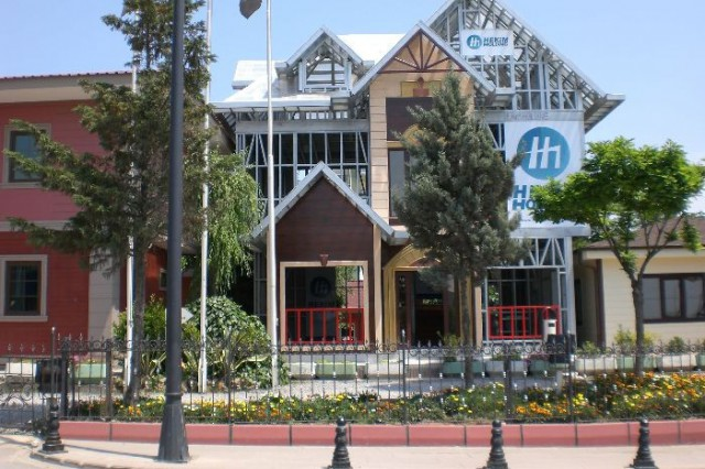 Hekim Holding Maison de commerce