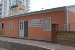Centre de Santé familiale de la Municipalité de Maltepe
