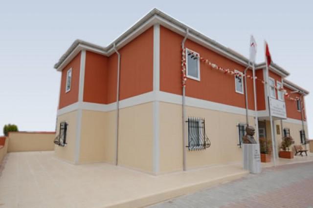 Centre de santé familiale