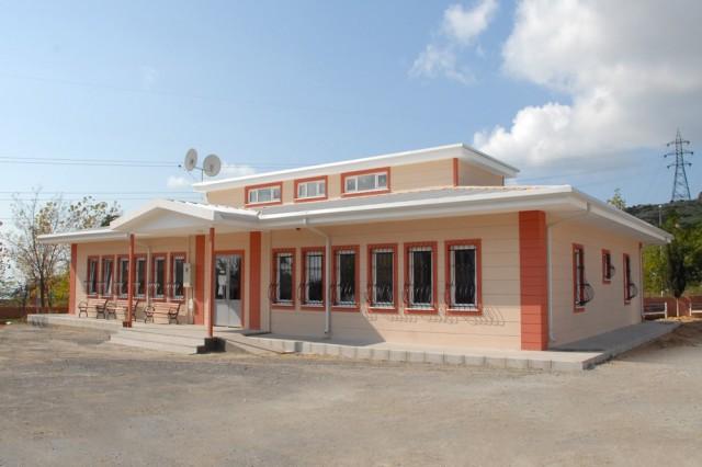 Jardin D'enfants De La Municipalite De Pendik
