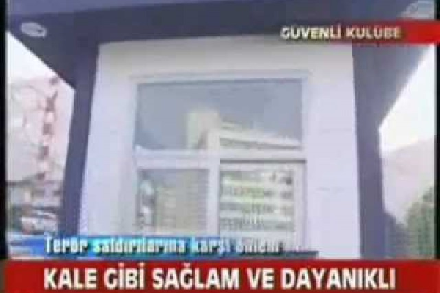 Prefabrik Yapı A.Ş. en ATV Nouvelles
