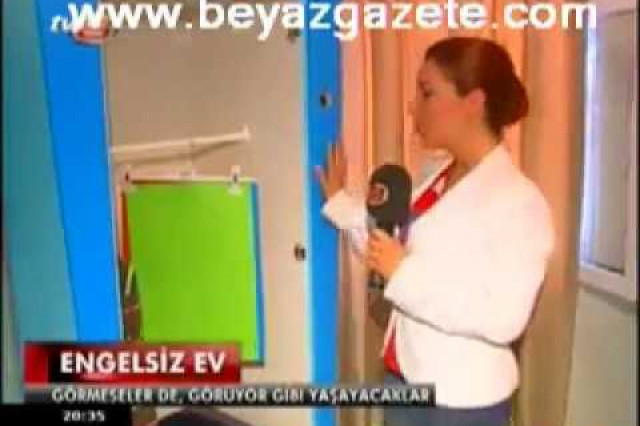Prefabrik Yapı A.Ş. dans Beyaz TV Nouvelles