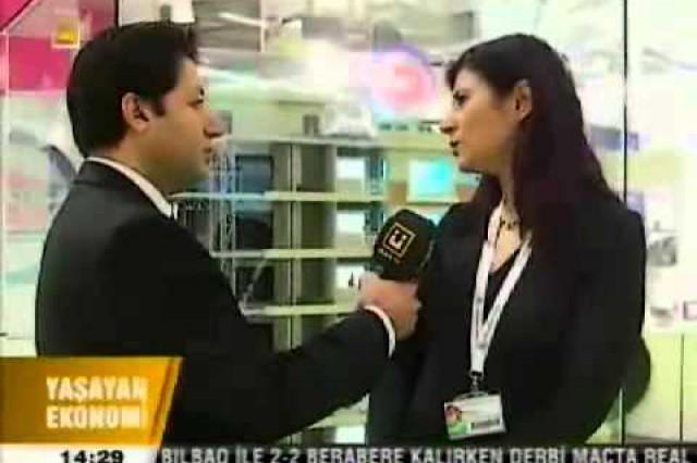 Prefabrik Yapi A.Ş. Yapi ÜlkeTV Nouvelles