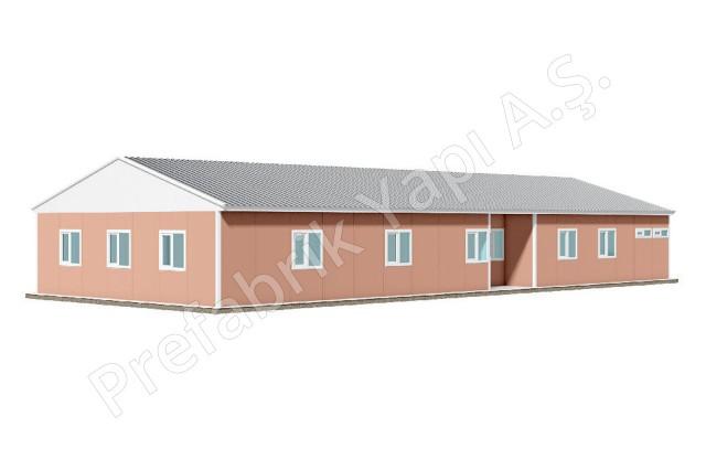 PRO 203 m2