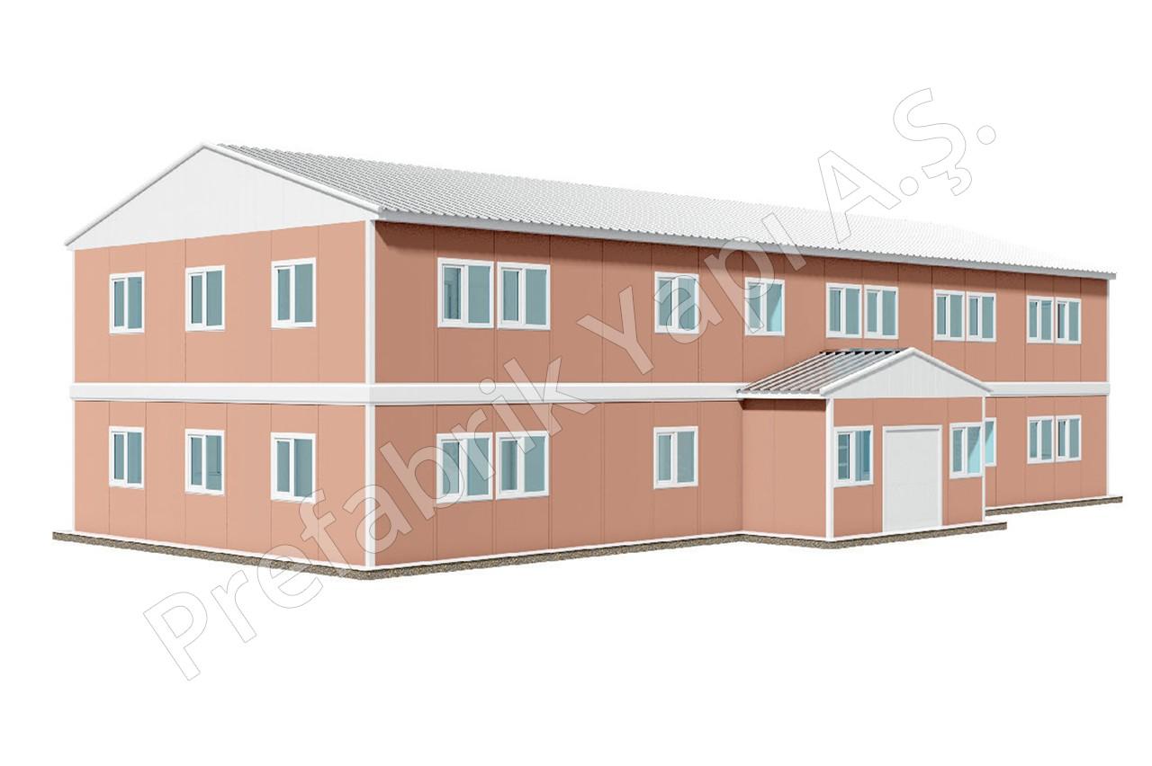PRO 415 m2