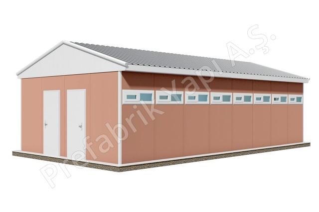 PRWD 52 m2 B