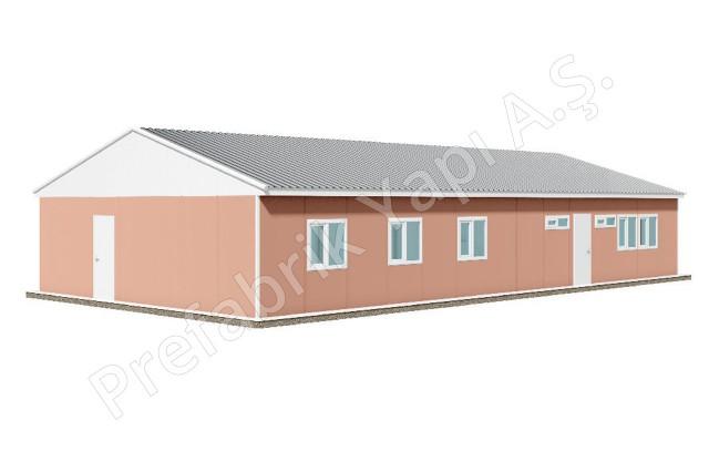 PRY 158 m2