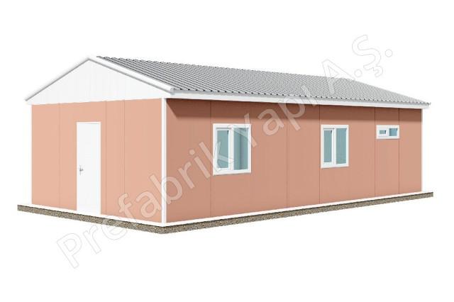PRY 52 m2