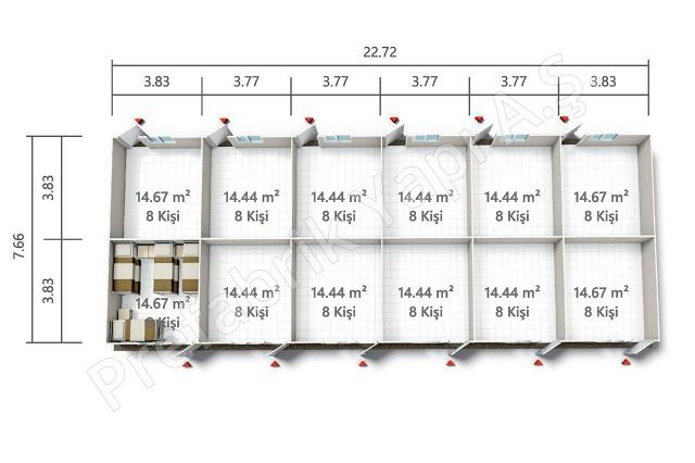PRYT 175 m2 B Plan