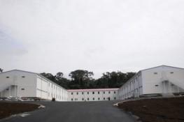 Batiments Modulaires a Usages Multiple du Groupe International Tec