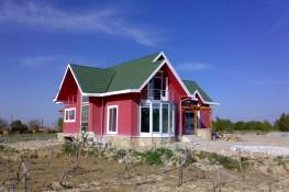 Yeliz Entreprise de Construction