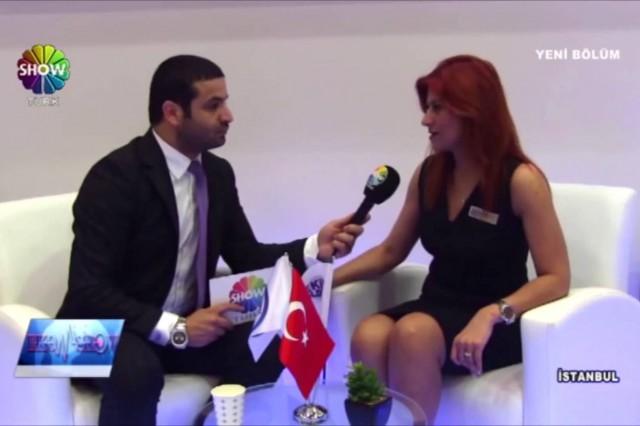 Istanbul Construction Fair 2015 Ekoshow [Show Türk]
