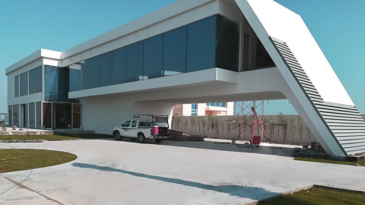 Construction Hangar Bois Prix prefabrik yapı a.Ş. | solutions de préfabriquées