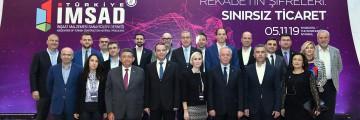 Nous avons pris notre place au 9. congrès international de qualité dans le secteur de construction