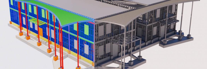 Que Veut Dire la Modélisation des Informations de Bâtiment?